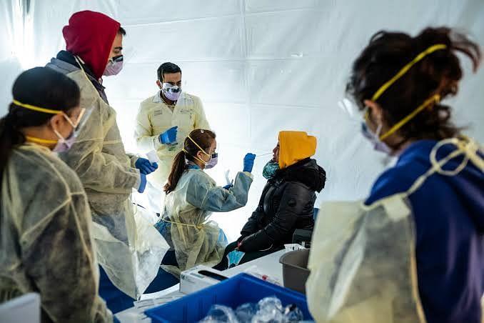 ग्वालियर : 3210 कोरोना संदिग्ध मरीजों की हुई जांच, 1061 निकले संक्रमित