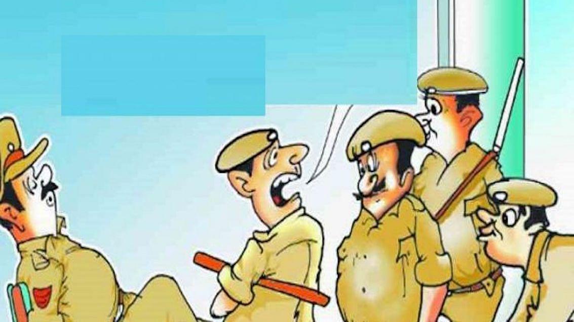 अपराधों को रोकने में असफल साबित हो रही कोतवाली पुलिस