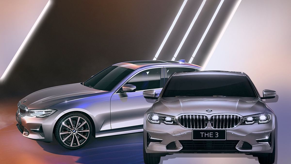 भारत मे आज से BMW 3 सीरीज ग्रैन लिमोसिन की प्री बुकिंग हुई शुरू