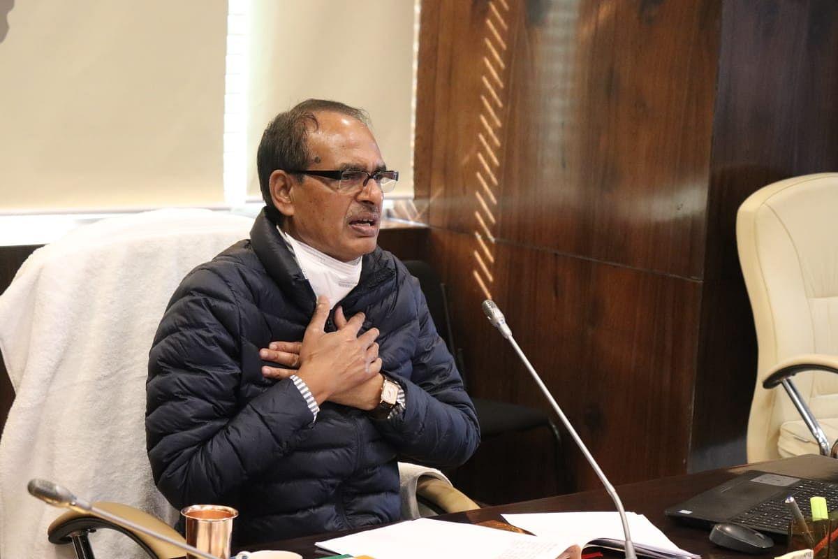 भोपाल : मुख्यमंत्री किसानों के खातों में आज डालेंगे सम्मान निधि के 400 करोड़