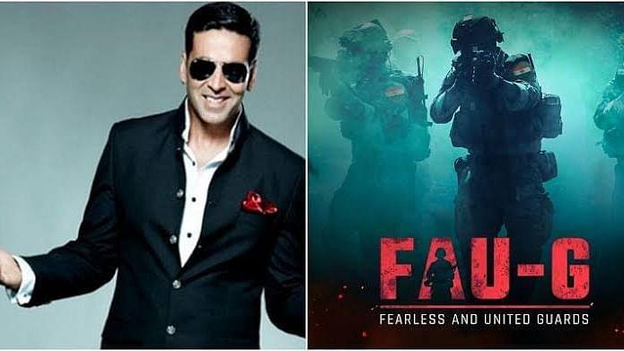 भारत में 26 जनवरी को लॉन्च होगा FAU-G गेम, अक्षय कुमार ने दी जानकारी