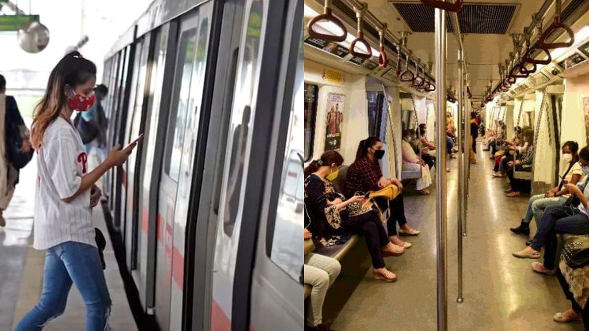 गणतंत्र दिवस के मौके पर दिल्ली मेट्रो की सर्विस में किए गए बदलाव