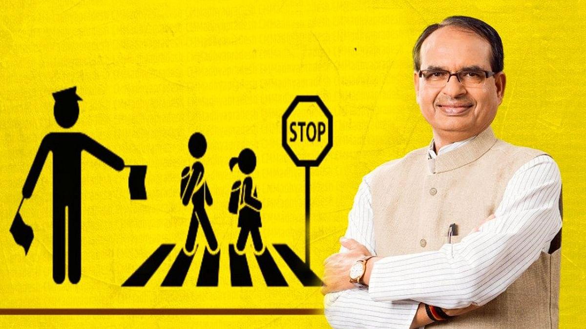राष्ट्रीय सड़क सुरक्षा सप्ताह पर CM की अपील-यातायात नियमों के प्रति रहे सजग
