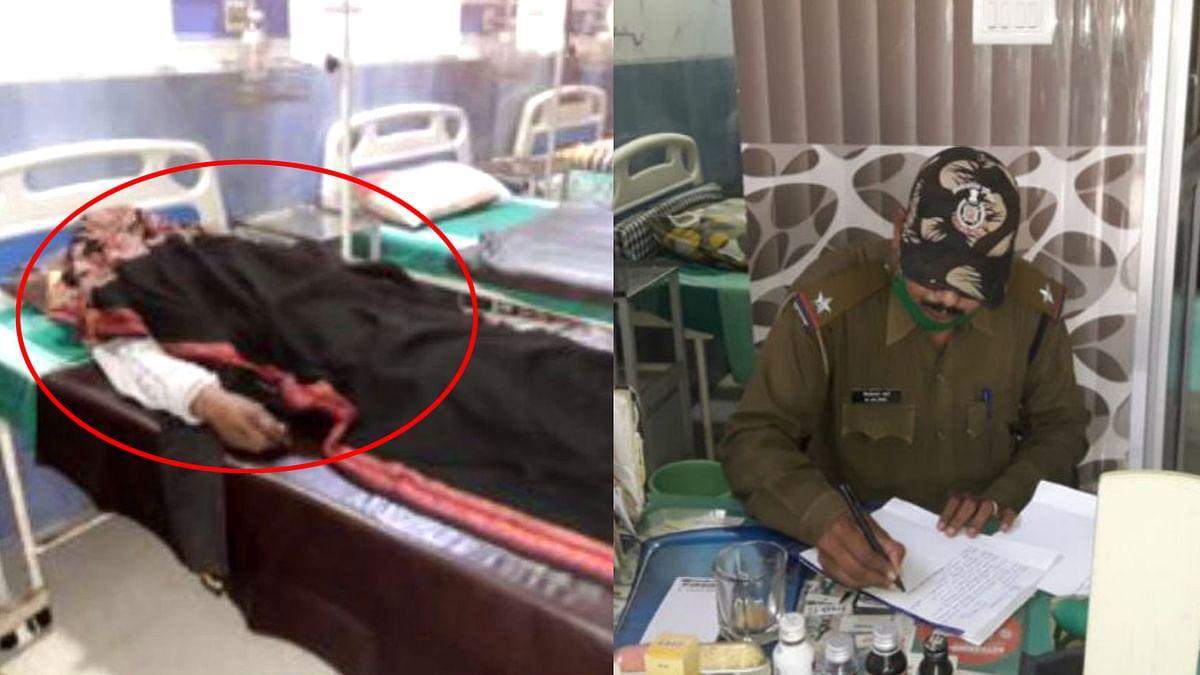 जबलपुर: 32 वर्षीय युवक ने फंदे से लटककर की आत्महत्या, सामने आई ये वजह