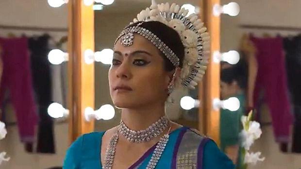 काजोल की नई फिल्म 'त्रिभंगा' का टीजर, ओड़िसी डांसर के रूप में दिखी एक्ट्रेस