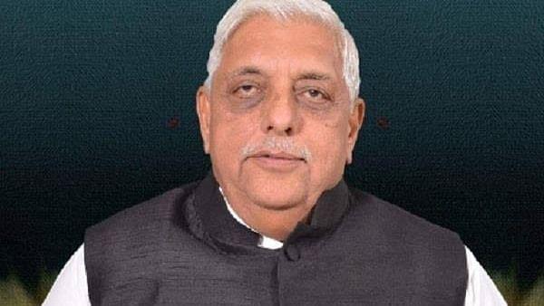 BJP विधायक विश्नोई ने सोशल मीडिया पर सीएम शिवराज को घेरा, कही ये बात