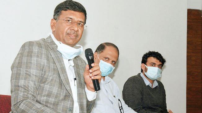 इंदौर : 79 लाख के राशन घोटाले में 31 के विरूद्ध एफआईआर दर्ज