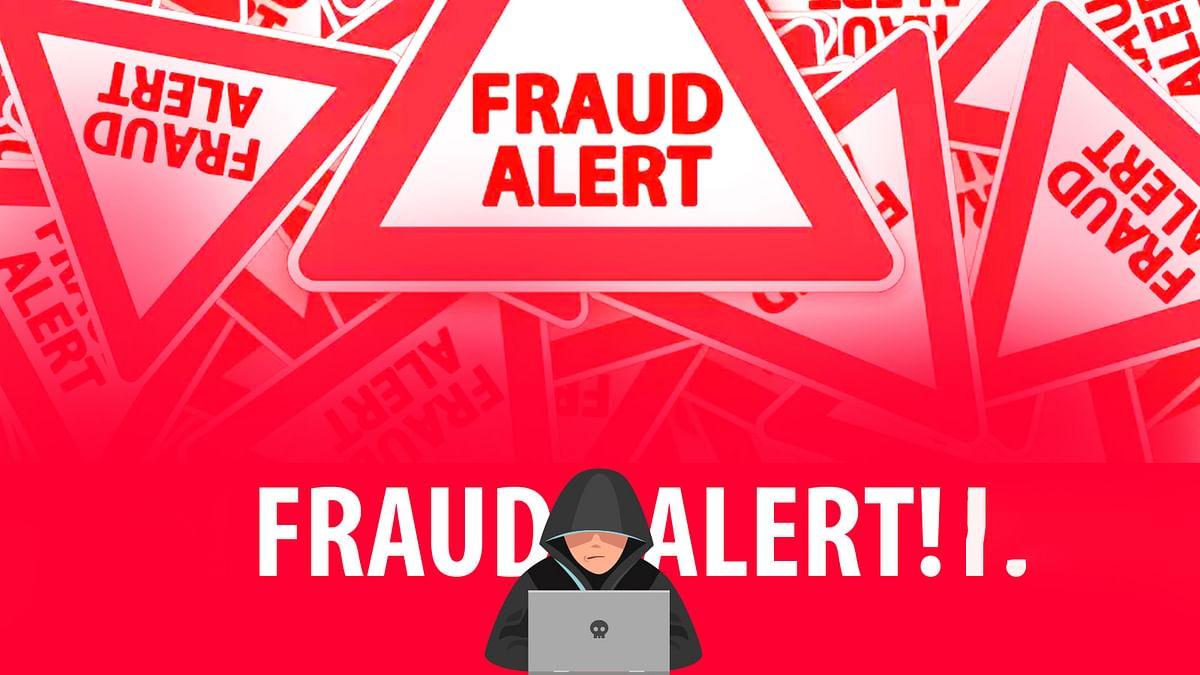 ग्राहकों को ऑनलाइन फ्रॉड से बचाने के लिए SBI ने जारी किया अलर्ट वीडियो