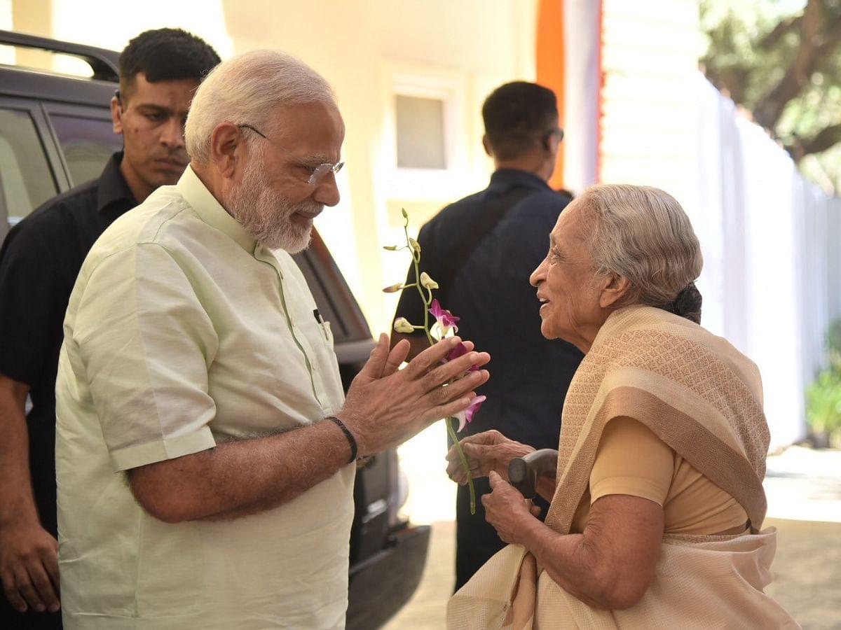 देश की मशहूर कैंसर विशेषज्ञ डॉ. वी शांता का देहांत- PM मोदी ने जताया शोक