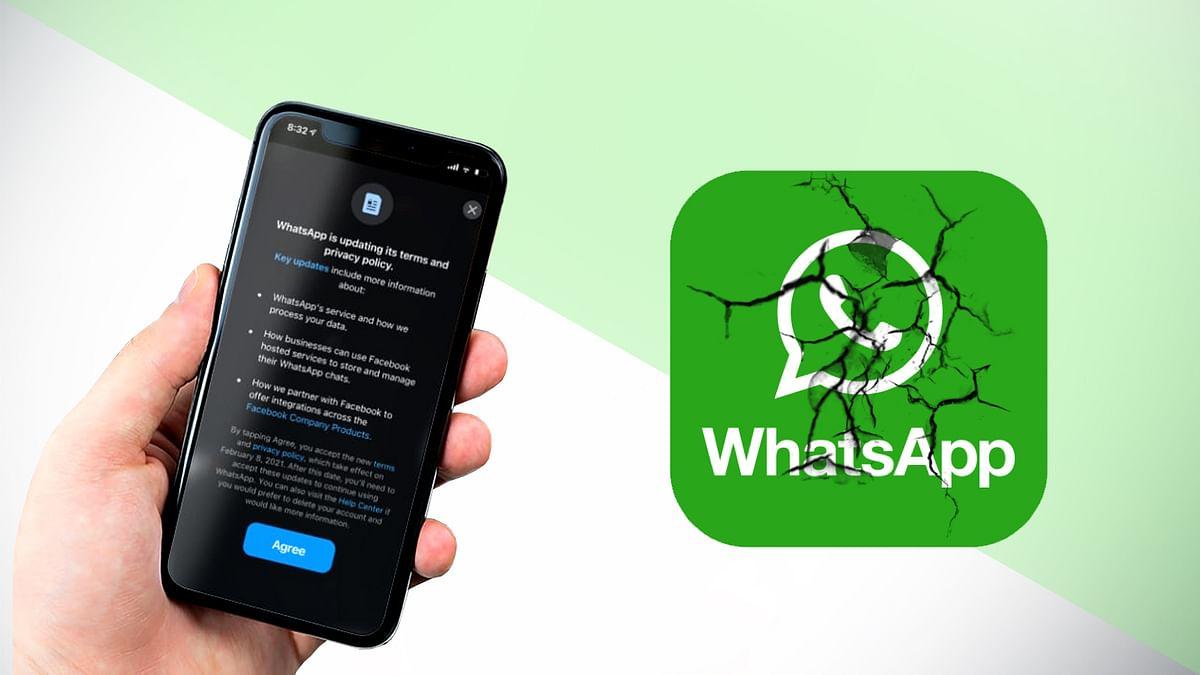 WhatsApp की नई पॉलिसी को लेकर भारत सरकार एक्शन में, जल्द होगी जांच