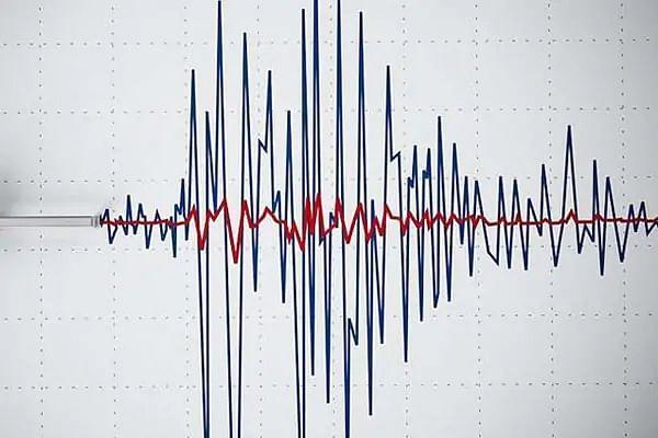 'म्यांमार' में महसूस हुए भूकंप के झटके, 5.0 रही तीव्रता