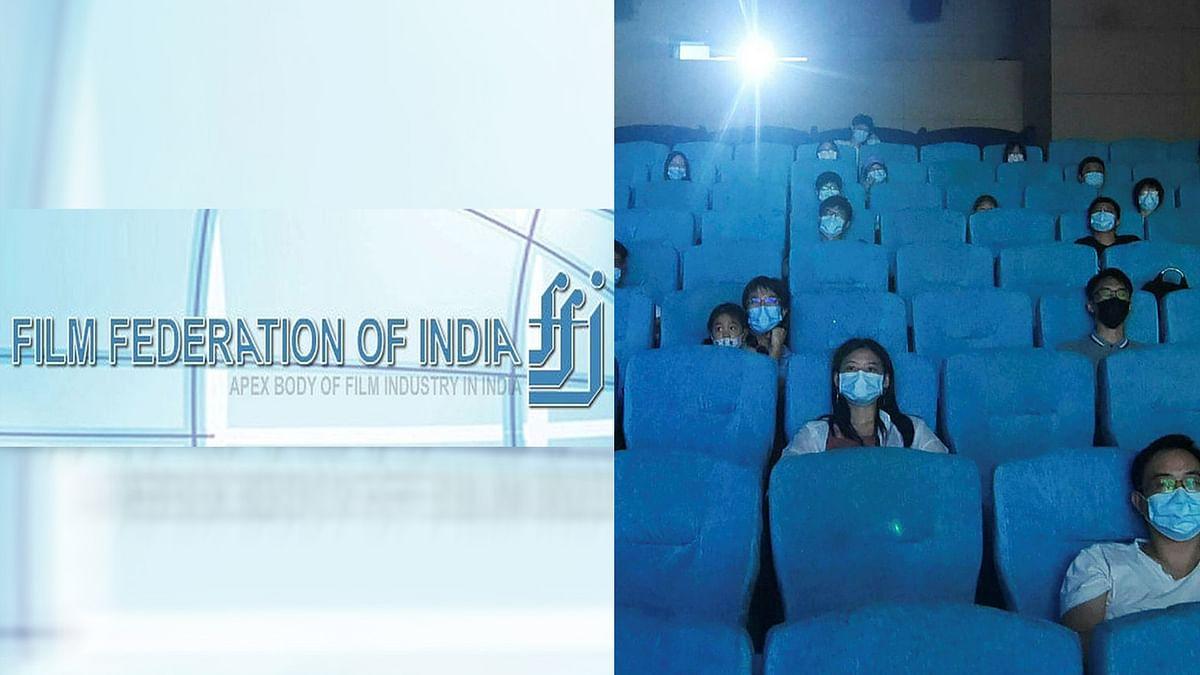 फिल्म फेडरेशन ने सरकार से मांगी सिनेमाघरों में 100% सीटें करने की अनुमति