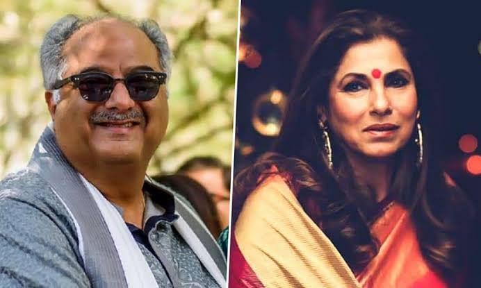 लव रंजन की फिल्म में रणबीर कपूर के पैरंट्स बनेंगे बोनी कपूर-डिंपल कपाड़िया
