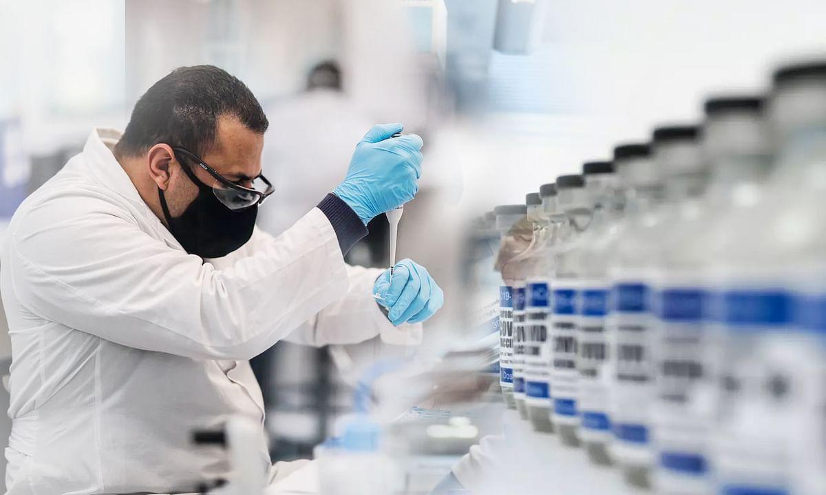 नए स्ट्रेन के लिए नई वैक्सीन तैयार कर रहे ऑक्सफोर्ड के वैज्ञानिक