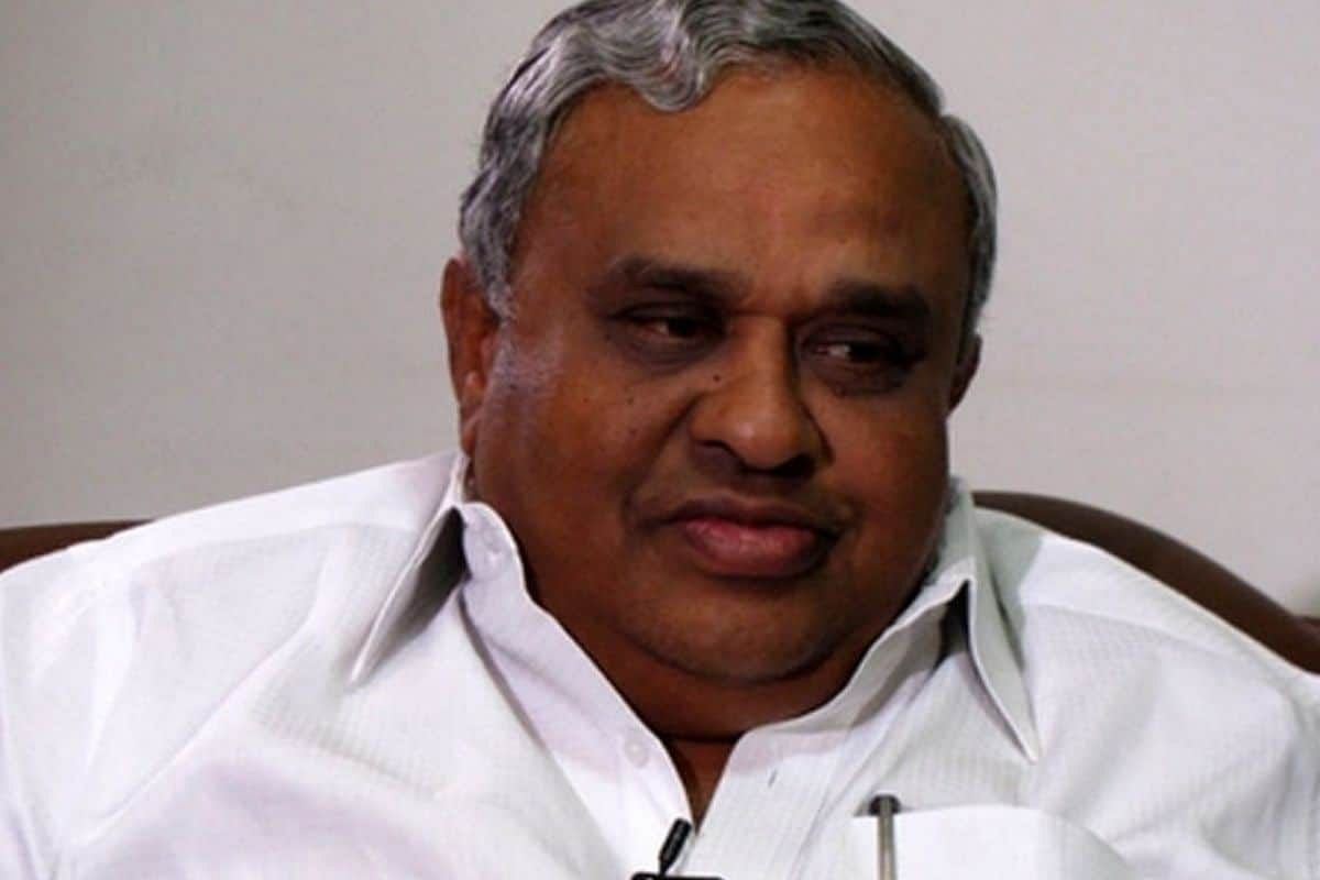 टीएमसी के वरिष्ठ नेता ज्ञानदेसिकन का निधन