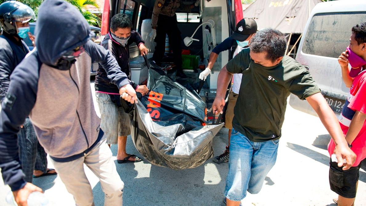 इंडोनेशिया: भूकंप से मरने वालों की संख्या 50 के पार-आपातकाल की स्थिति घोषित