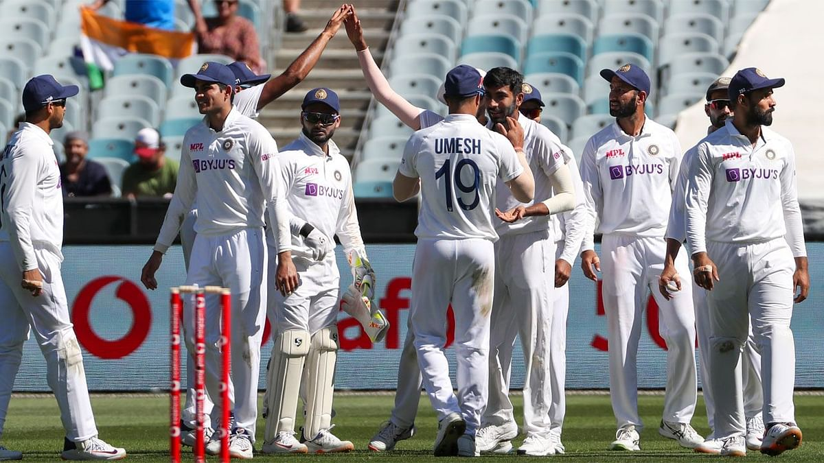 टीम इंडिया कड़े प्रतिबंधों के साथ ब्रिस्बेन जाने को तैयार नहीं
