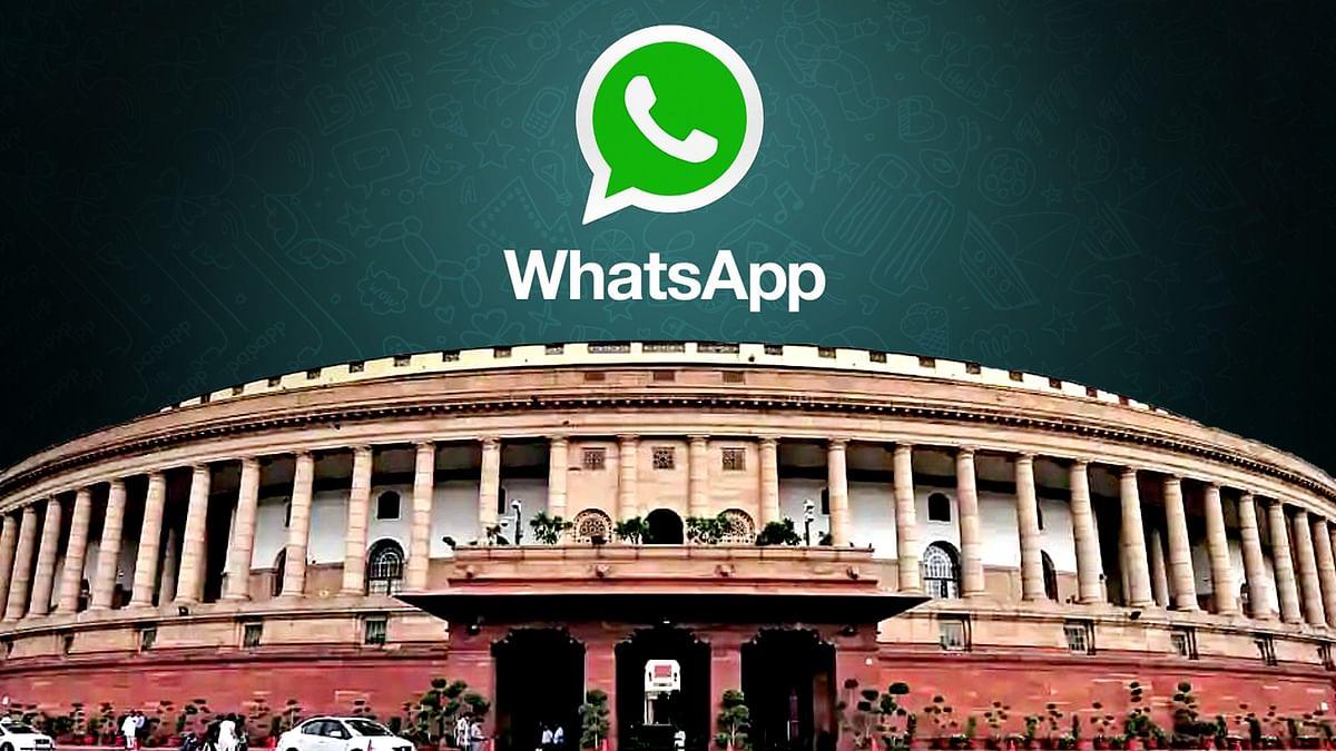 मोदी सरकार की चेतावनी भरे पत्र का WhatsApp ने दिया ये जवाब