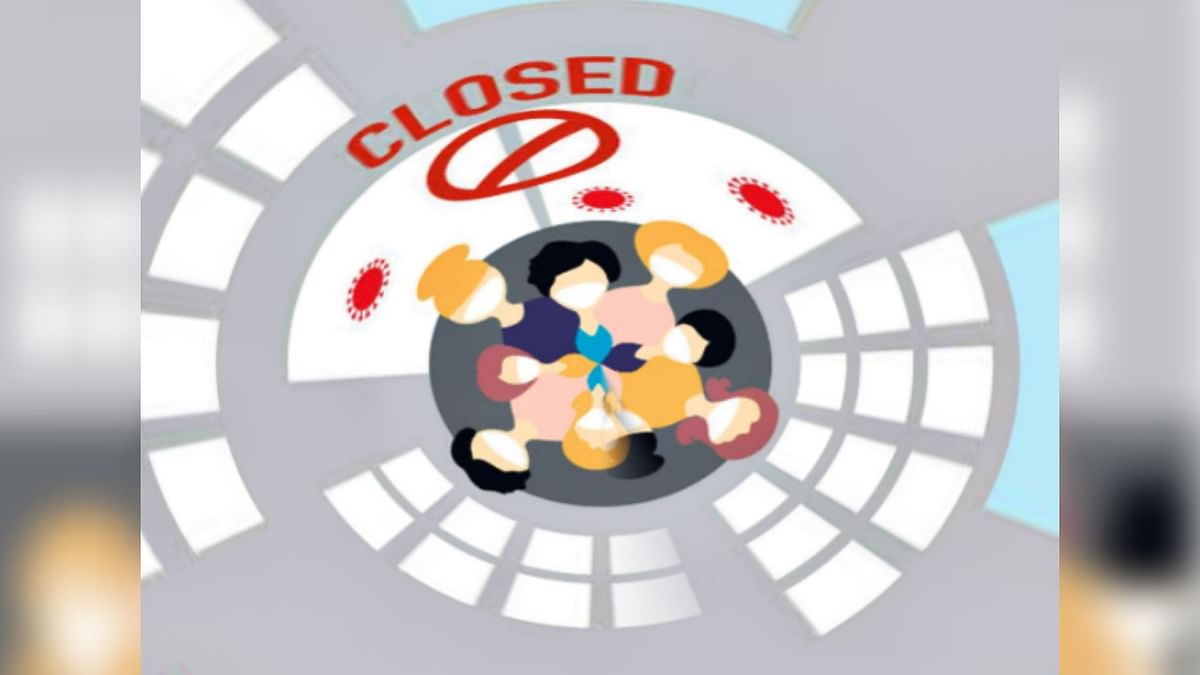 आदेश जारी: राजधानी को छोड़कर मध्यप्रदेश के सभी कोविड-19 केयर सेंटर बंद