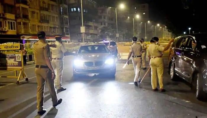 राजस्थान सरकार ने बढ़ाई इन 10 शहरों में रात्रि कर्फ्यू की डेडलाइन