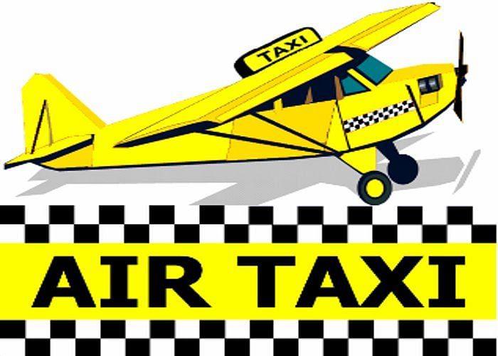 हिसार से चंडीगढ़ समेत नौ शहरों के लिये एयर टैक्सी की समय सारिणी जारी