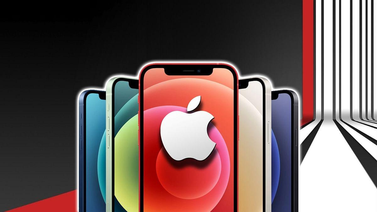 सेल में Samsung को पछाड़ते हुए पहली बार Apple निकली सबसे आगे