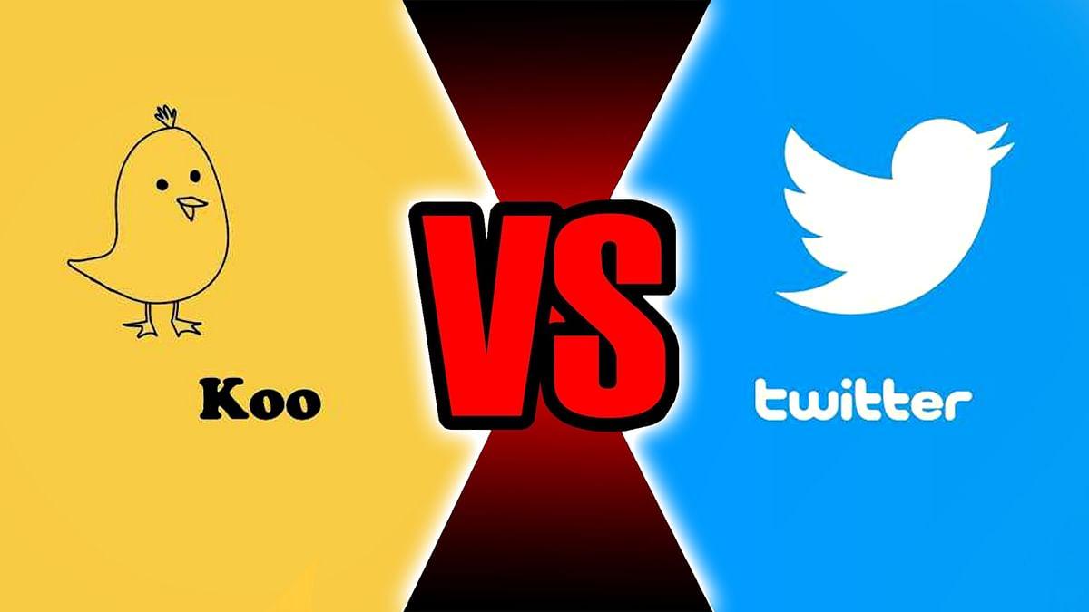 देशी ब्लागिंग प्लेटफॉर्म Koo देगा Twitter को कड़ी टक्कर