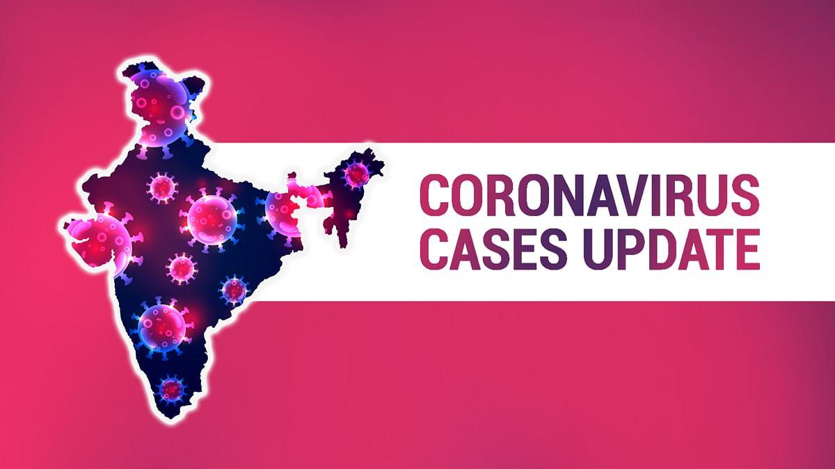 देश में फिर से कोरोना के 25,000 नये मामले
