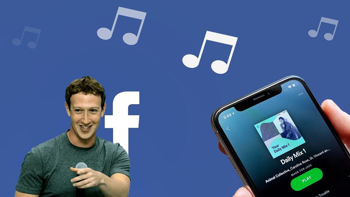 Clubhouse को टक्कर देने Facebook तैयार