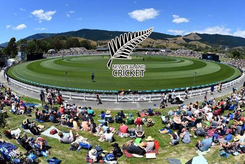 न्यूजीलैंड में कोरोना के कारण टी-20 सीरीज के कार्यक्रम में बदलाव