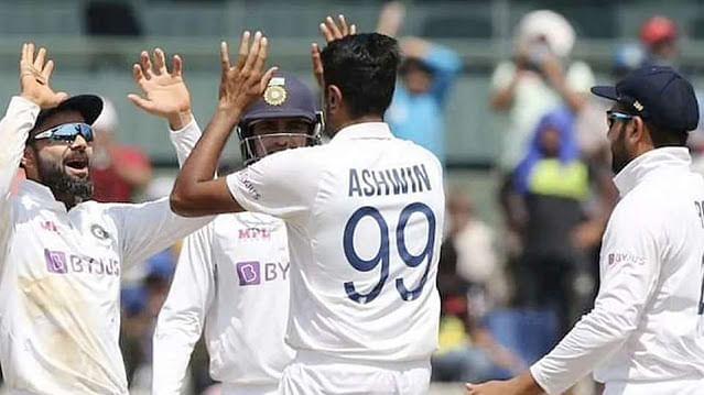 भारत की इंग्लैंड पर रनों के लिहाज से सबसे बड़ी जीत