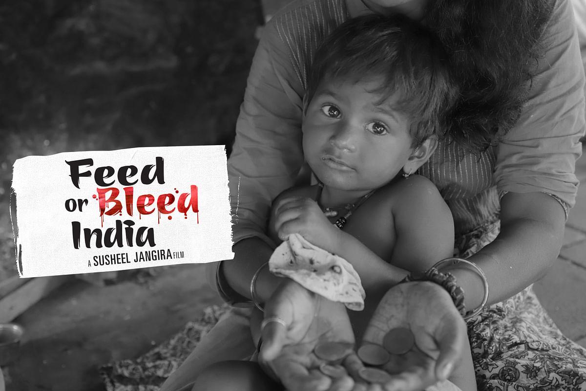 रिव्यू : गरीब औरतों की दुर्दशा दिखाती है फीड और ब्लीड इंडिया