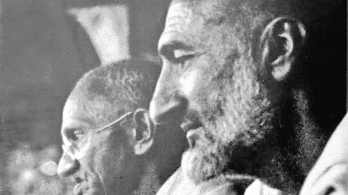 CM शिवराज ने स्वतंत्रता सेनानी खान अब्दुल गफ्फार खान की जयंती पर किया नमन