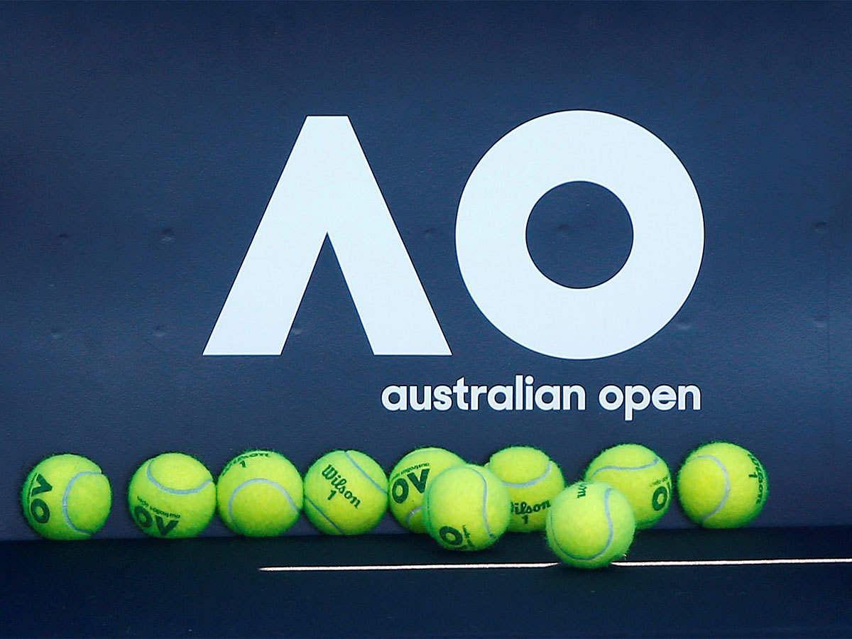 ऑस्ट्रेलियन ओपन: केनिन की आंसुओं के साथ विदाई,नडाल और बार्टी तीसरे दौर में