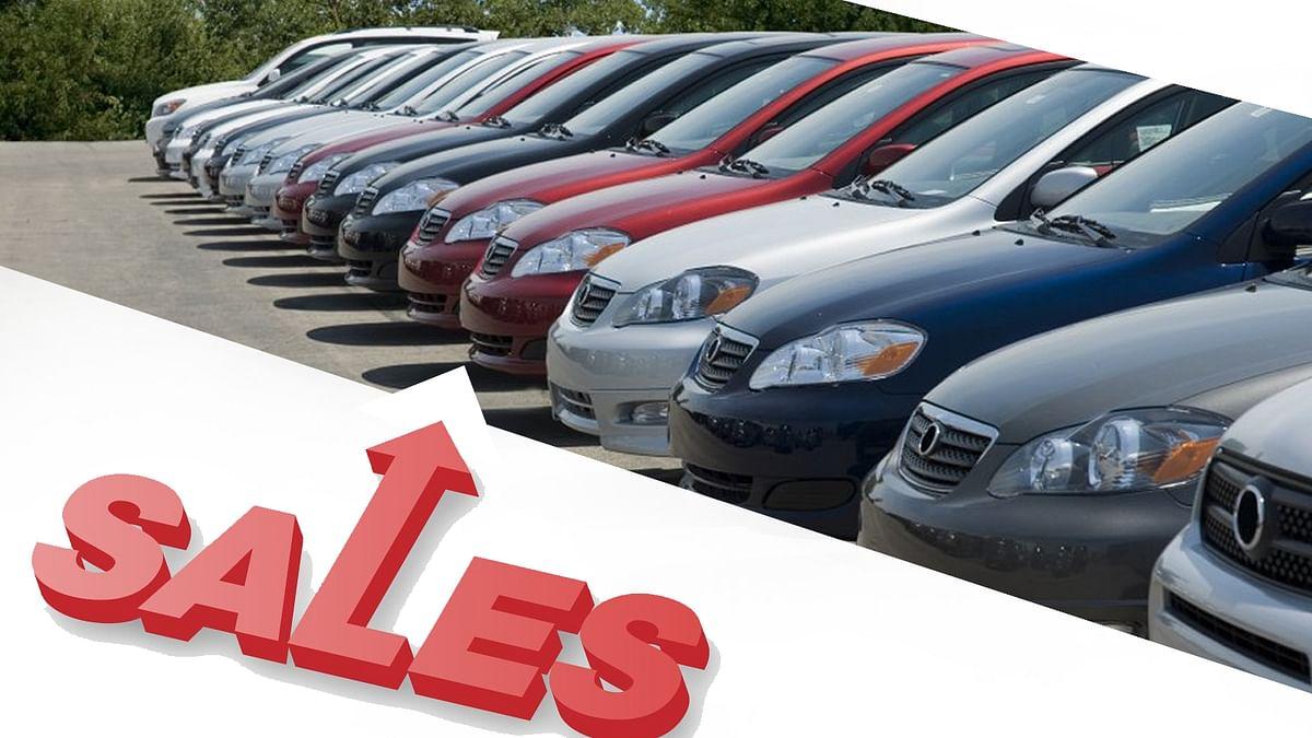 ऑटोमोबाइल इंडस्ट्री में लौटी रौनक, SIAM ने जारी किए बिक्री के ताजा आंकड़े