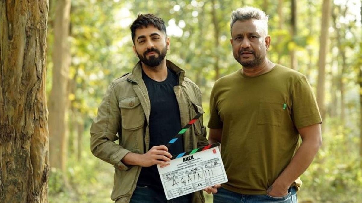 फिल्म 'अनेक' की रिलीज डेट का ऐलान, इस दिन धमाल मचाएंगे आयुष्मान खुराना