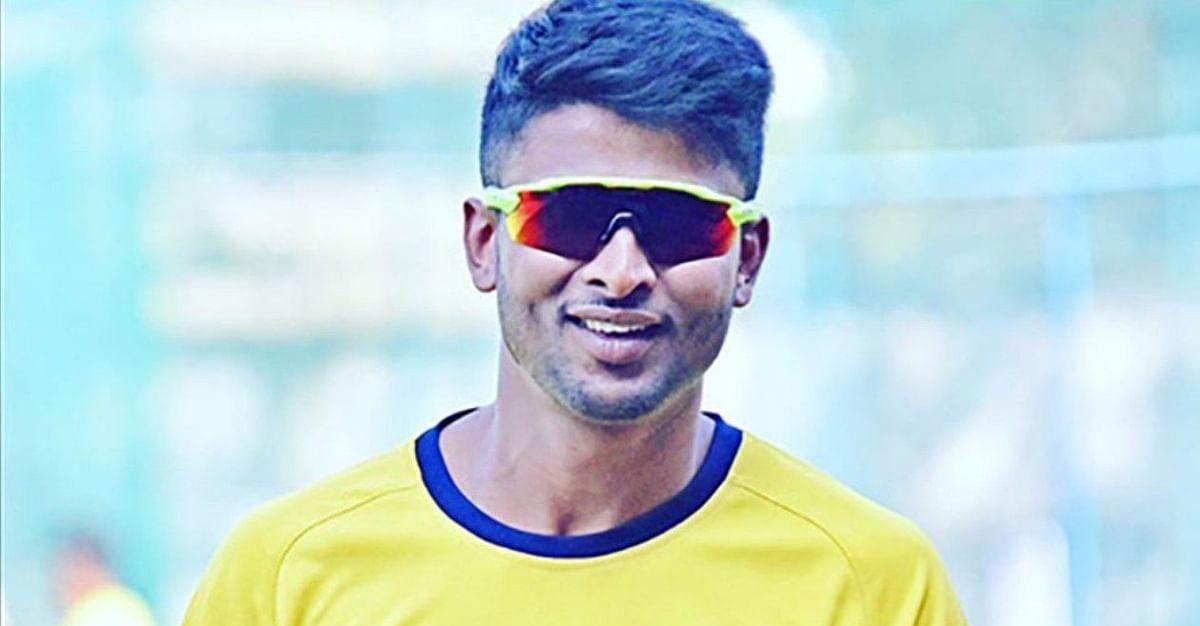 चेन्नई टीम में हरभजन की जगह लेना शानदार अहसास : गौतम