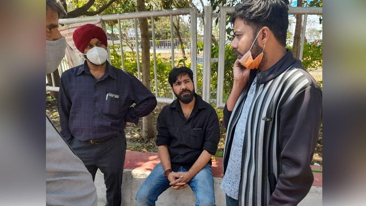 भोपाल में चार युवकों ने मेडिकल संचालक को दुकान में घुसकर पीटा, FIR हुई दर्ज