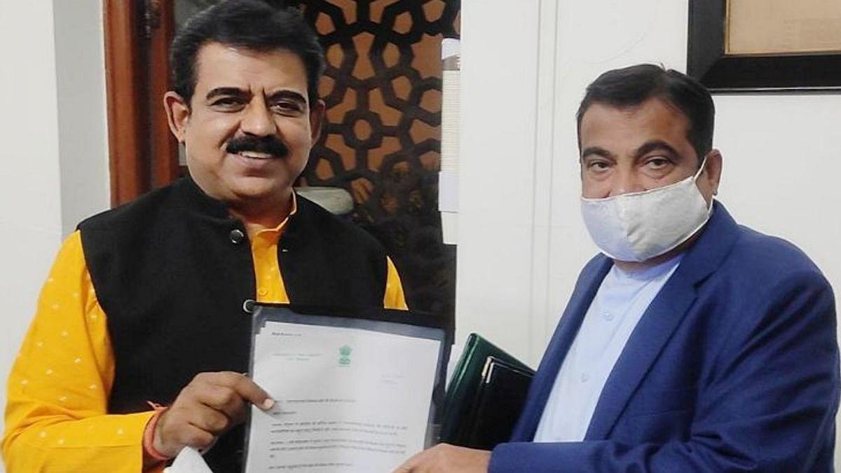 इंदौर में इंटरनेशनल लॉजिस्टिक्स हब को मिली सैद्धांतिक सहमति