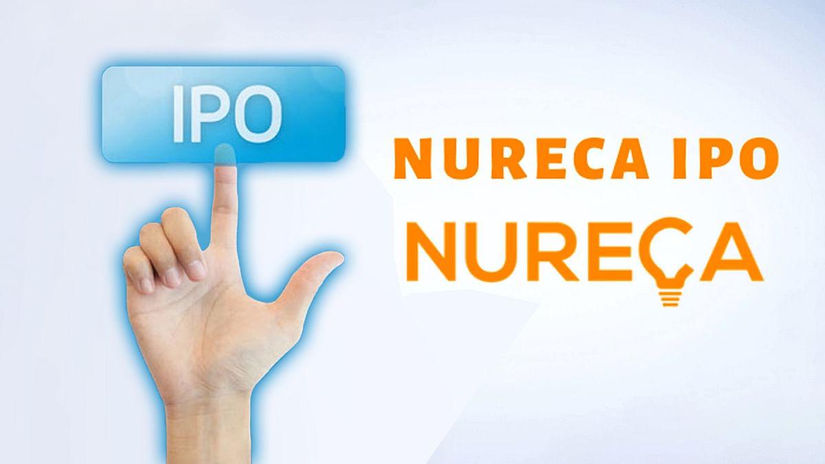 नुरेका लिमिटेड 15 फरवरी से खोलने जा रही अपना IPO