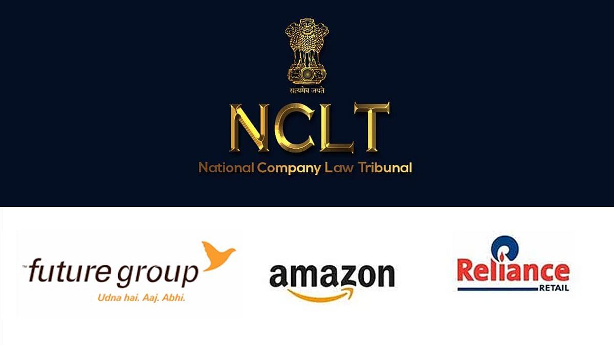 फ्यूचर ग्रुप-RIL की डील पर मंडरा रहा NCLT का खतरा, Amazon ने की अपील