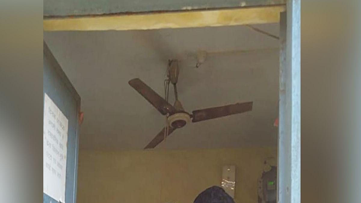 डिंडौरी: फांसी पर लटका मिला गोदाम प्रभारी केशव प्रसाद का शव- फैली सनसनी