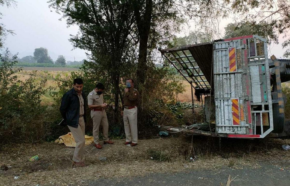 महाराष्ट्र के जलगांव जिले में दिल दहला देने वाला हादसा-PM ने किया शोक व्यक्त