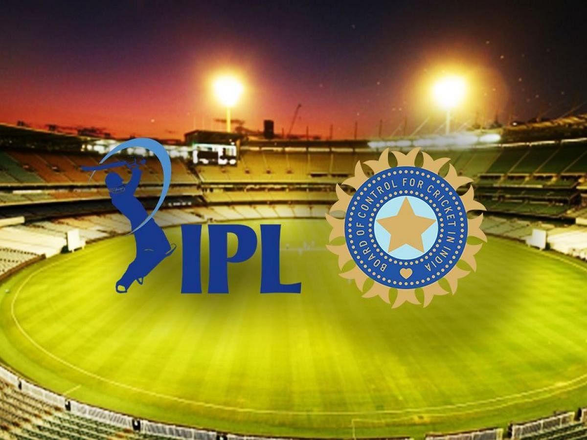 आईपीएल : सितंबर में आईपीएल समाप्त करने की संभावनाएं तलाश रहा बीसीसीआई