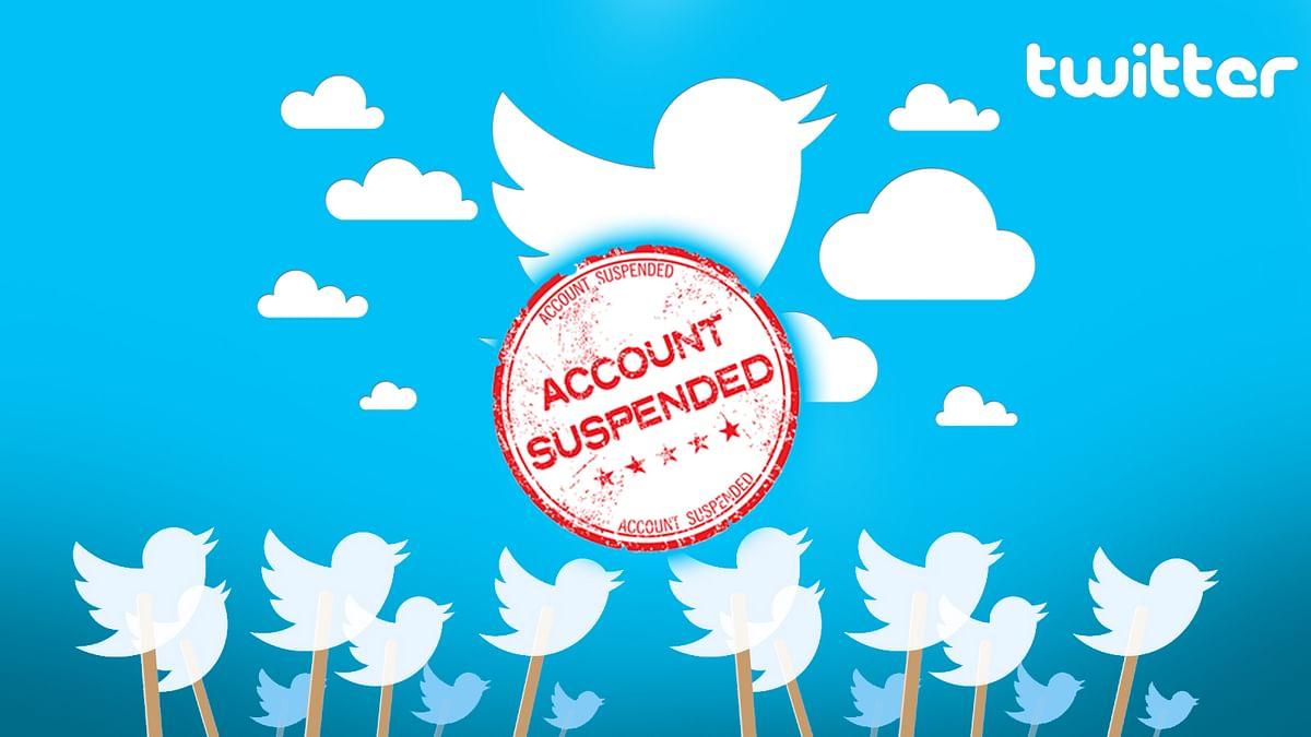 PM मोदी के खिलाफ ट्वीट करने पर ट्विटर ने 250 यूजर्स के अकाउंट किए सस्पेंड