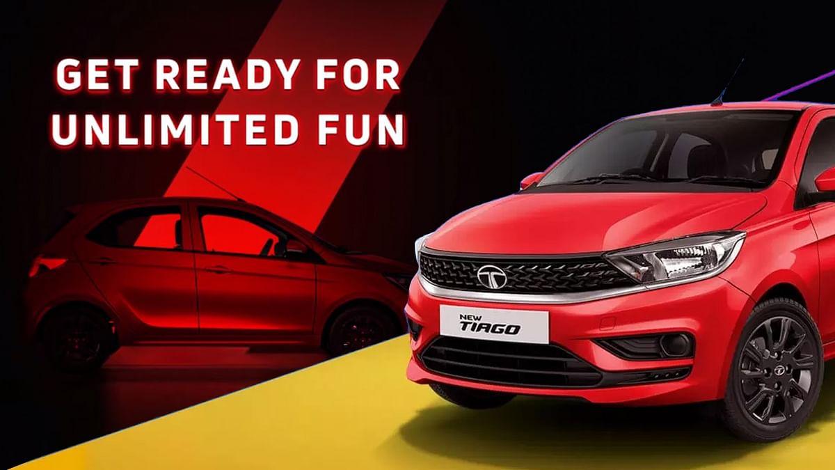 भारत में कुछ चुनिंदा लोगों के लिए लांच हुआ Tata Tiago का लिमिटेड एडिशन