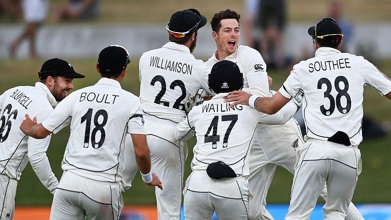 ऑस्ट्रेलिया का दक्षिण अफ्रीका दौरा स्थगित, न्यूज़ीलैण्ड फाइनल में