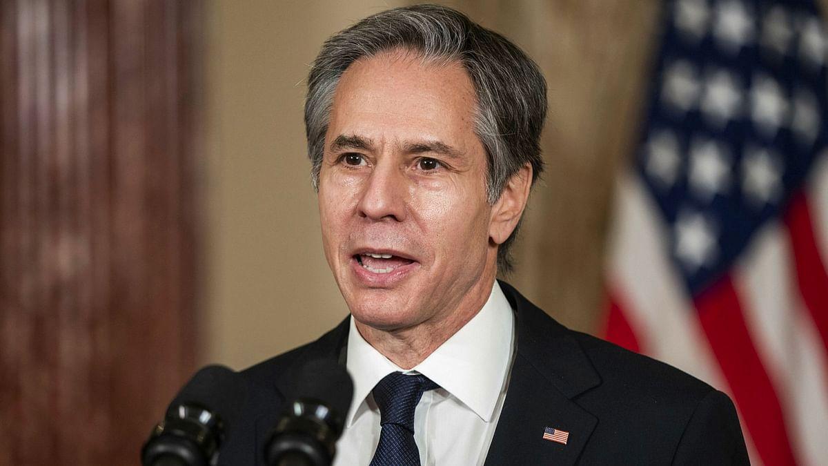 ईरान के साथ राजनयिक रास्ता खुला है : अमेरिका