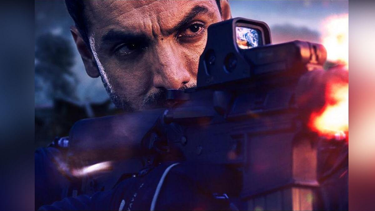 जॉन अब्राहम की फिल्म 'अटैक' के रिलीज डेट की घोषणा, इस दिन होगी रिलीज