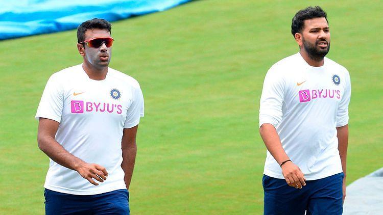 टेस्ट रैंकिंग: रोहित अपने सर्वश्रेष्ठ आठवें स्थान पर, अश्विन तीसरे नंबर पर